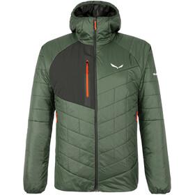 SALEWA Catinaccio Tirol Wool Veste Homme, duck green